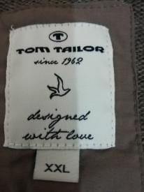 Cardigan Tom Tailor amestec de lănă