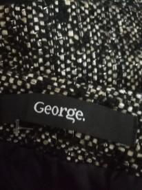 Fustă George