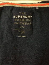 Hanorac Superdry unisex