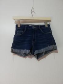 Pantaloni scurți Zara Trafaluc