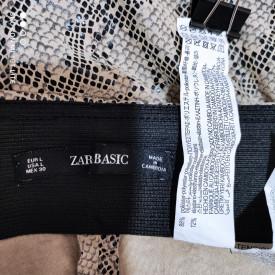 Pantaloni Zara Basic