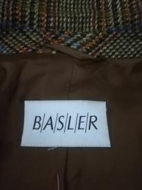 Sacou lănă Basler