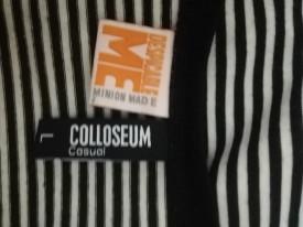 Tricou Colloseum