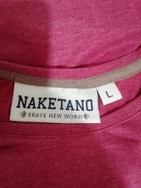 Tricou Naketano