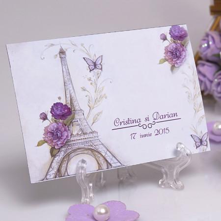Marturie Nunta Magnet Paris