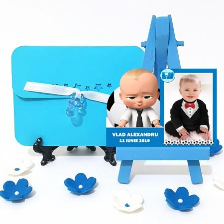 Magnet Contur Boss Baby 4