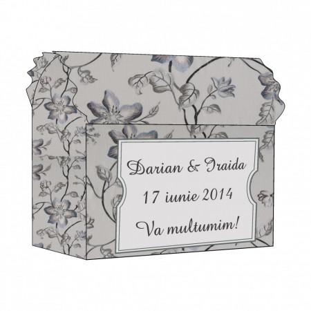 Marturie Nunta Cutiuta Cufar 25