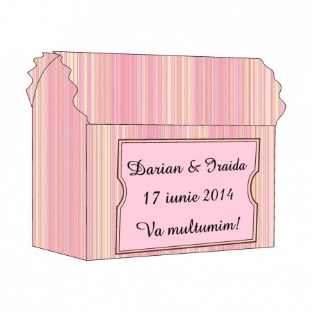 Marturie Nunta Cutiuta Cufar 26