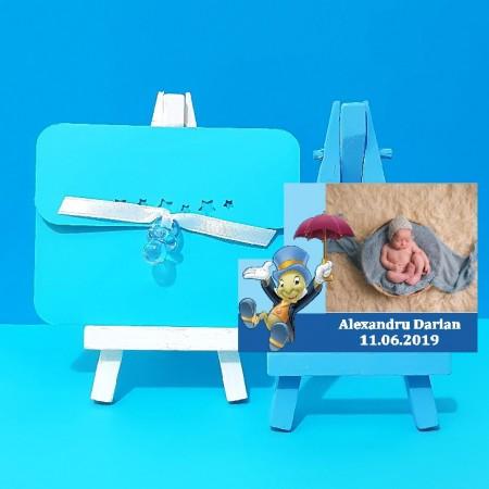 Magnet Contur Pinocchio Greieras