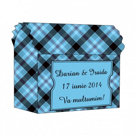 Marturie Nunta Cutiuta Cufar 17