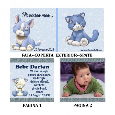 Marturie Botez Carticica 6 Foto Animalute Plusate