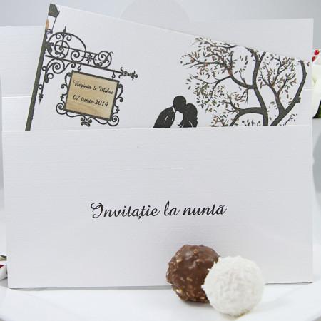 Invitatie Nunta PRO Iubire