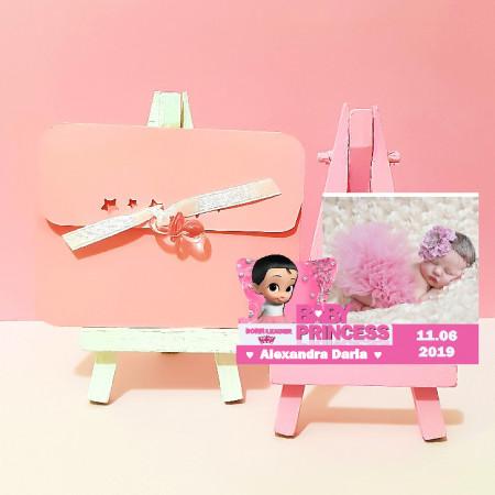 Magnet Contur Baby Princess 2