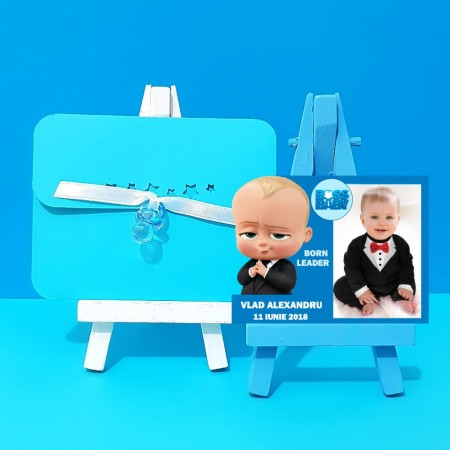 Magnet Contur Boss Baby 3