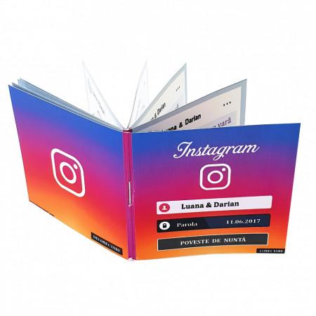 Marturie Nunta Carticica Instagram 1