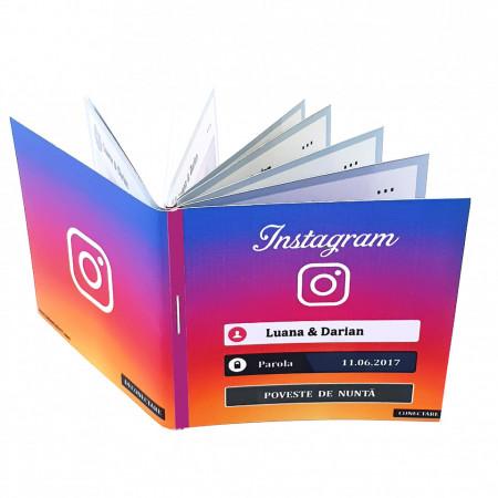 Marturie Nunta Carticica Instagram 3