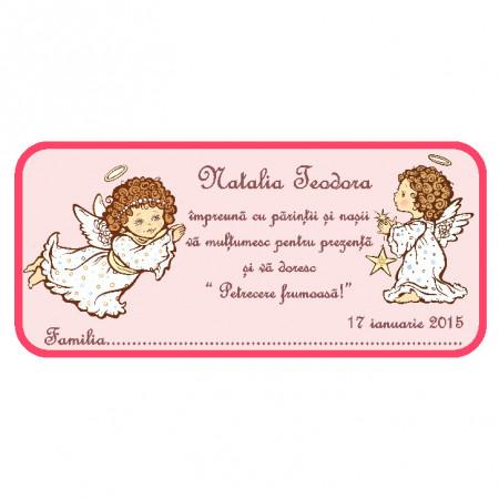 Plic Botez Bebelusa 65