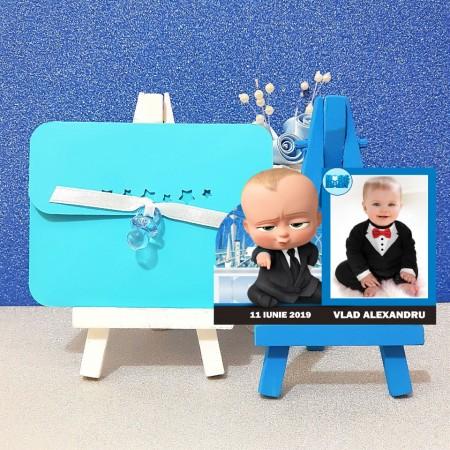 Magnet Contur Boss Baby 6