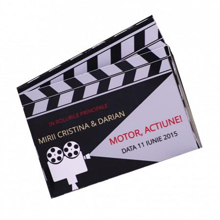 Marturie Nunta Cutiuta Cinema