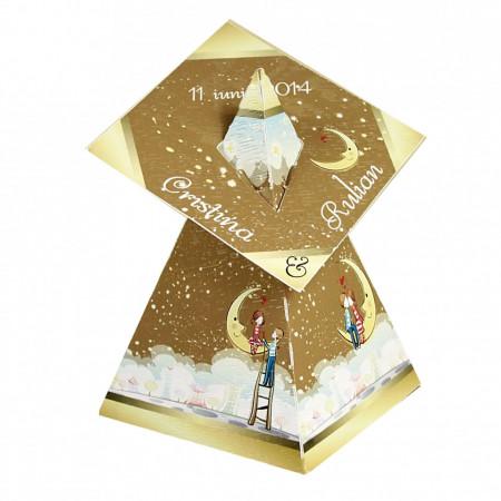 Marturie Nunta Cutiuta Piramida 1