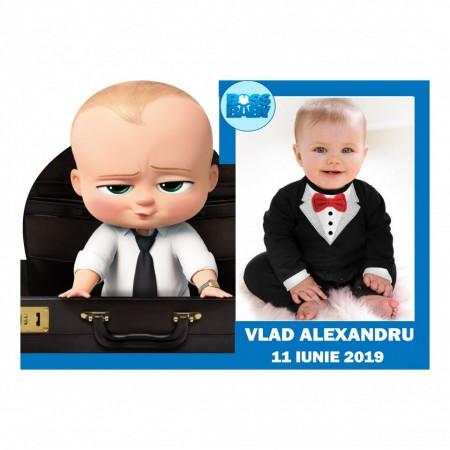 Magnet Contur Boss Baby 7