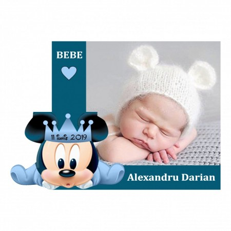 Magnet Contur Mickey Mouse 6