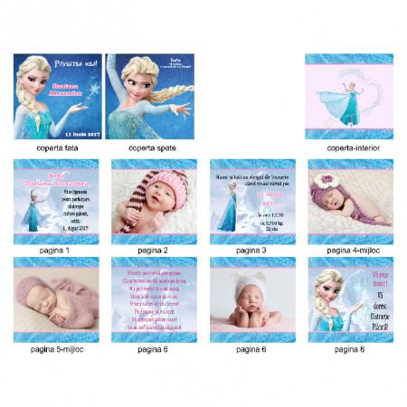 Marturie Carticica Elsa