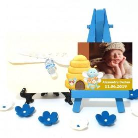 Magnet Contur Albinutul Buclucas 4