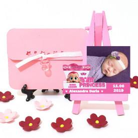 Magnet Contur Baby Princess 8