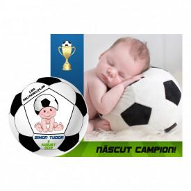 Magnet Contur Fotbal 1