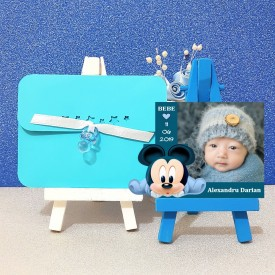 Magnet Contur Mickey Mouse 8