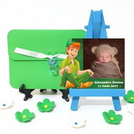 Magnet Contur Peter Pan 1