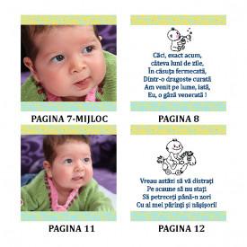 Marturie Botez Carticica 6 Foto Bebelus