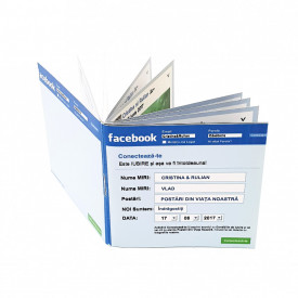 Marturie Nunta Carticica Facebook Like 3