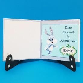Marturie Carticica Bugs Bunny