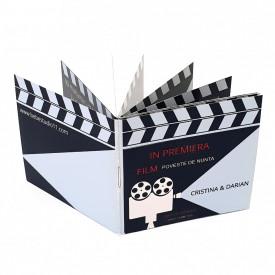 Marturie Nunta Carticica Cinema