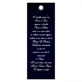 Invitatie Nunta Label INL40