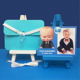 Magnet Contur Boss Baby 2