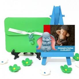 Magnet Contur Dumbo 1