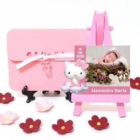 Magnet Contur Hello Kitty 4