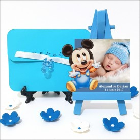 Magnet Contur Mickey Mouse 3