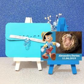 Magnet Contur Pinocchio 2