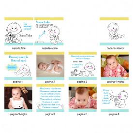 Marturie Carticica Bebelus 1