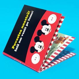 Marturie Gemeni Carticica 2 Mickey 1