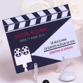 Marturie Nunta Magnet Cinema