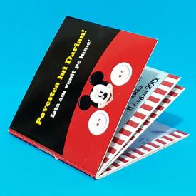 Marturie Carticica Mickey Mouse 2