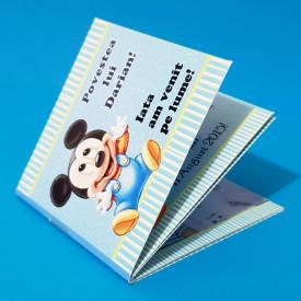 Marturie Carticica Mickey Mouse