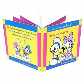 Marturie Gemeni Carticica Donald-Daisy