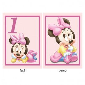 Nr de Masa Botez Fetite Disney 6