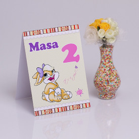 Nr de Masa Botez Lola